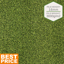 Load image into Gallery viewer, Master Lawn Augusta 16mm Artificial Grass, Roll Width 4m