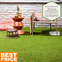 Load image into Gallery viewer, Oryzon Lakeside 35mm Artificial Grass, Roll Width 2m