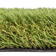 Load image into Gallery viewer, Ezilay 40mm Dark Artificial Grass, Roll Width 4m