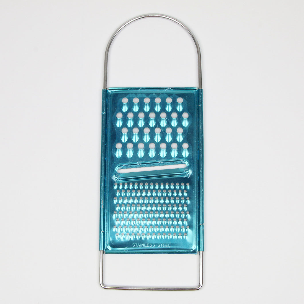 Grater Flat Stainless Steel