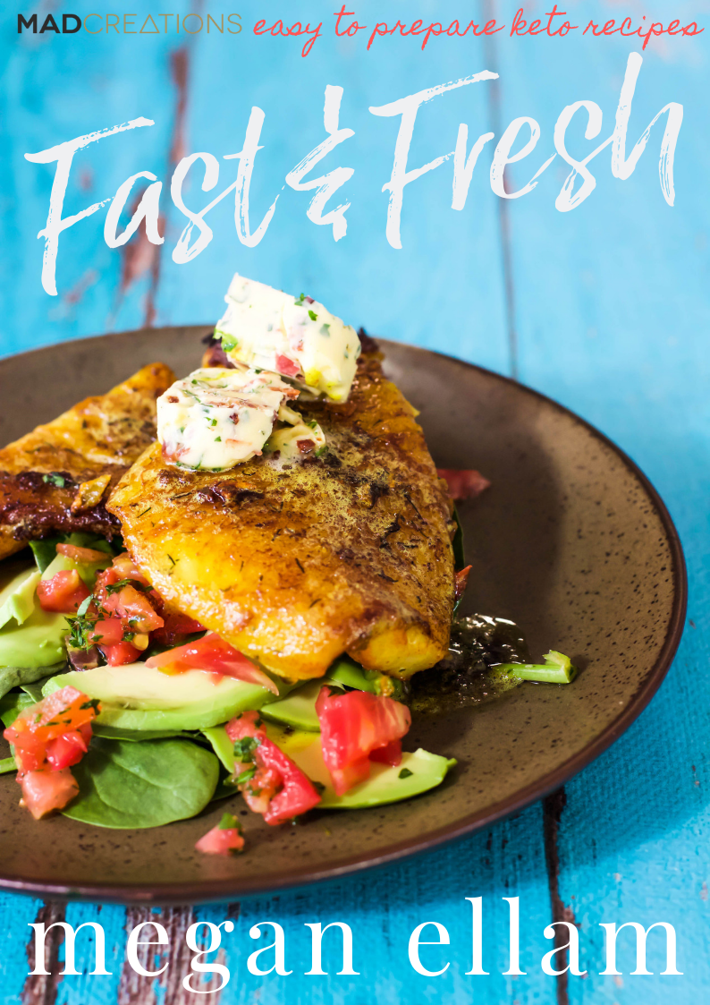 Fast & Fresh eBook