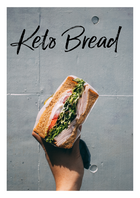 Keto Breads eBook