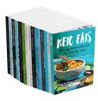 Keto eBook Collection