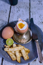 #ketoeggfast - eBook