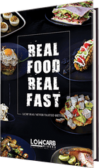 Real Food Real Fast - eBook