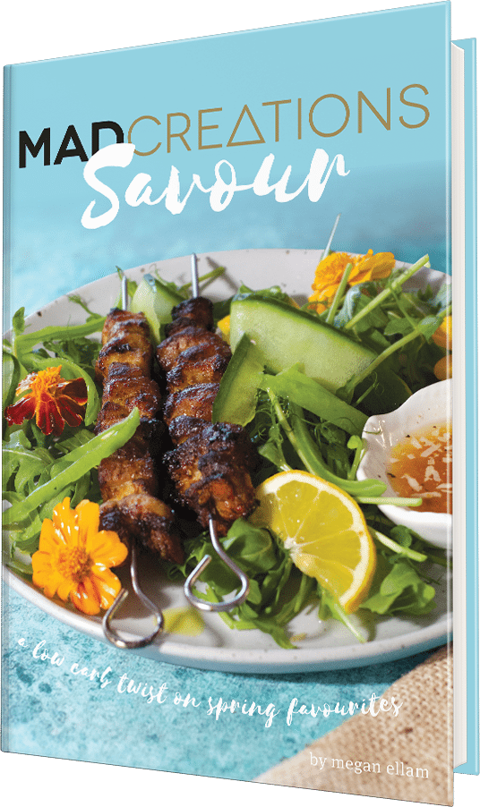 Savour - eBook only
