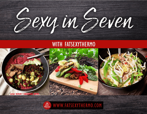 Fatsexythermo - Sexy in Seven