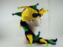 Dragon Tail Carnival Hat