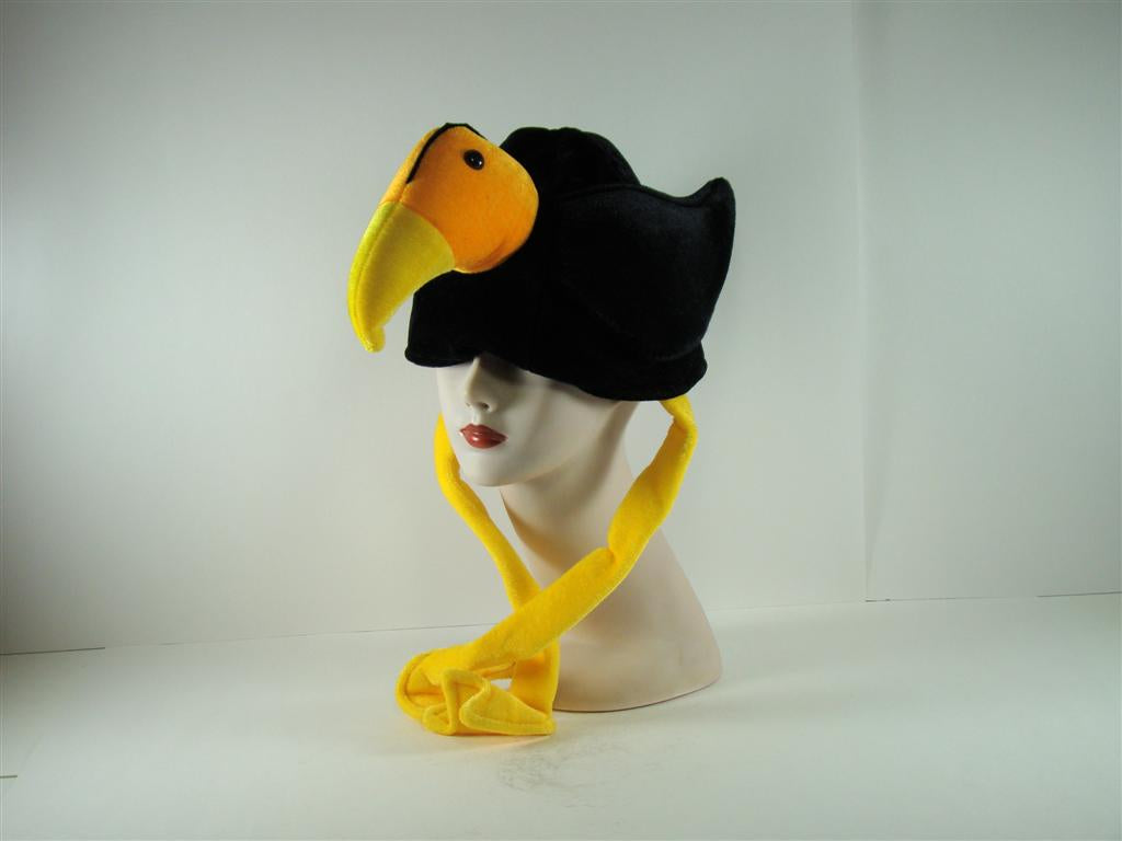Toucan Party Hat