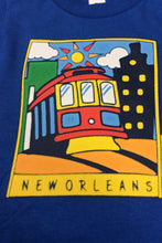 New Orleans Streetcar Kids T-Shirt