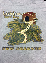 Louisiana Yard Dog Kids T-Shirt
