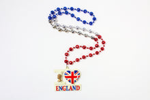 I Love England Bead