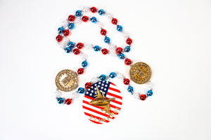 US Air Force Bead