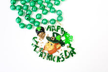 St. Patrick's Day Bead