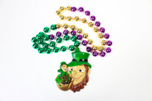 Leprechaun Pipe Bead