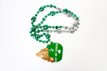 Pot of Gold Bead