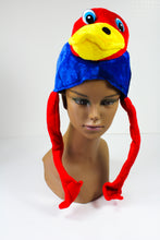 Woodpecker Party Hat