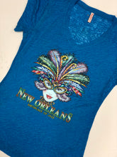 New Orleans Birthplace of Jazz T-Shirt