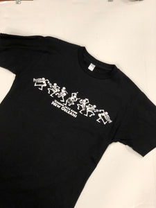 Voodoo Jazz Band T-Shirt