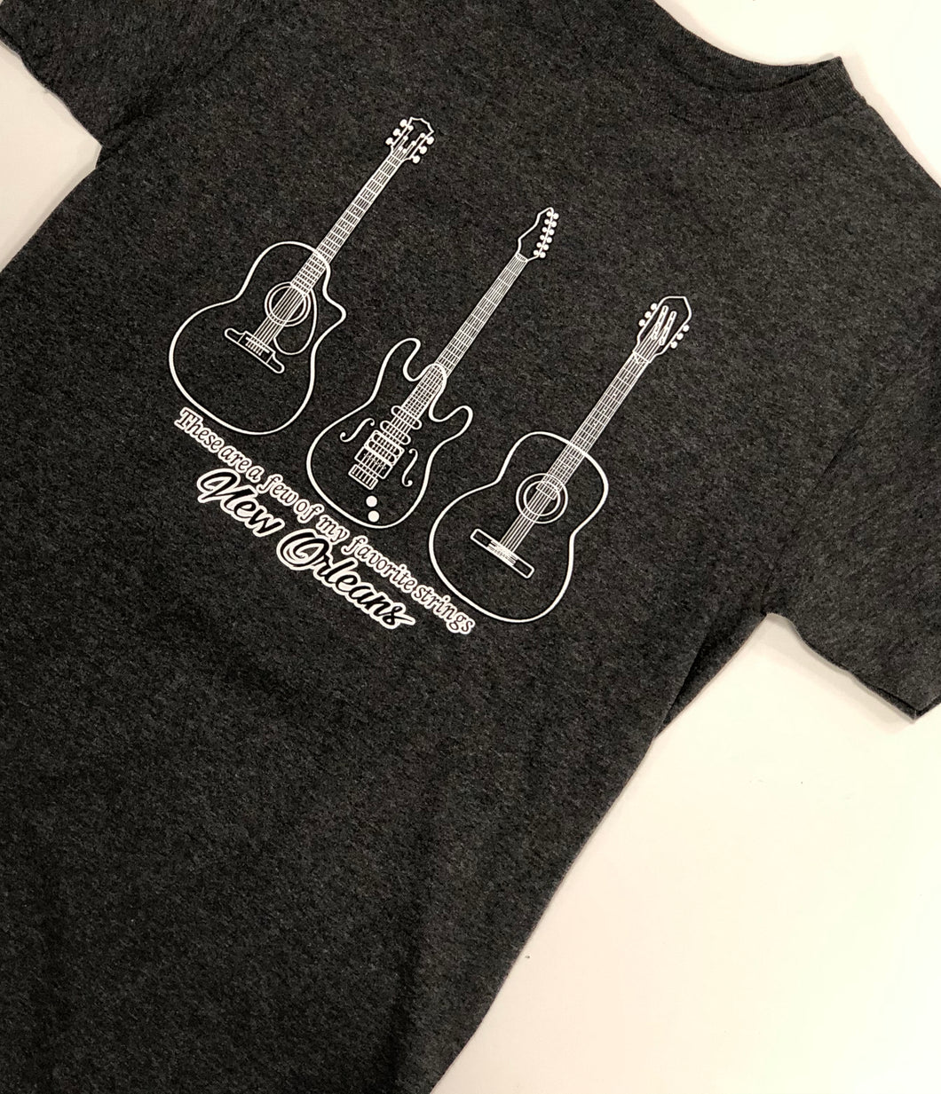 Guitar Trio T-Shirt