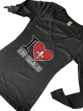 I Heart New Orleans T-Shirt