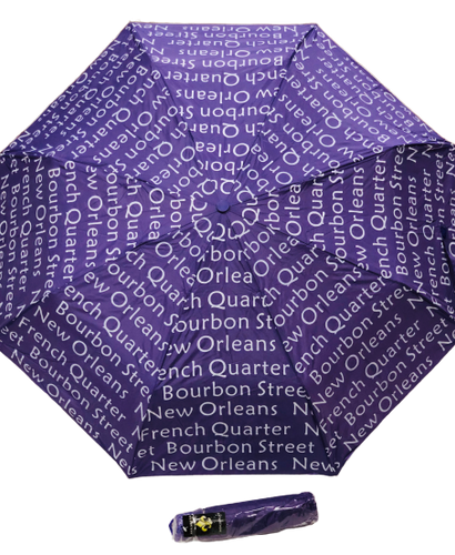 New Orleans Umbrellas