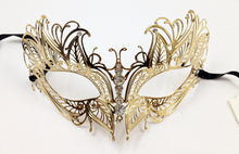 Butterfly Cut Out Mask
