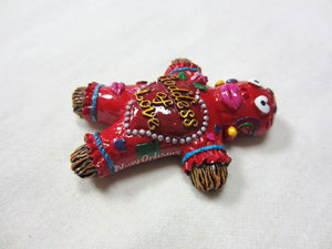 Goddess of Love Voodoo Magnet