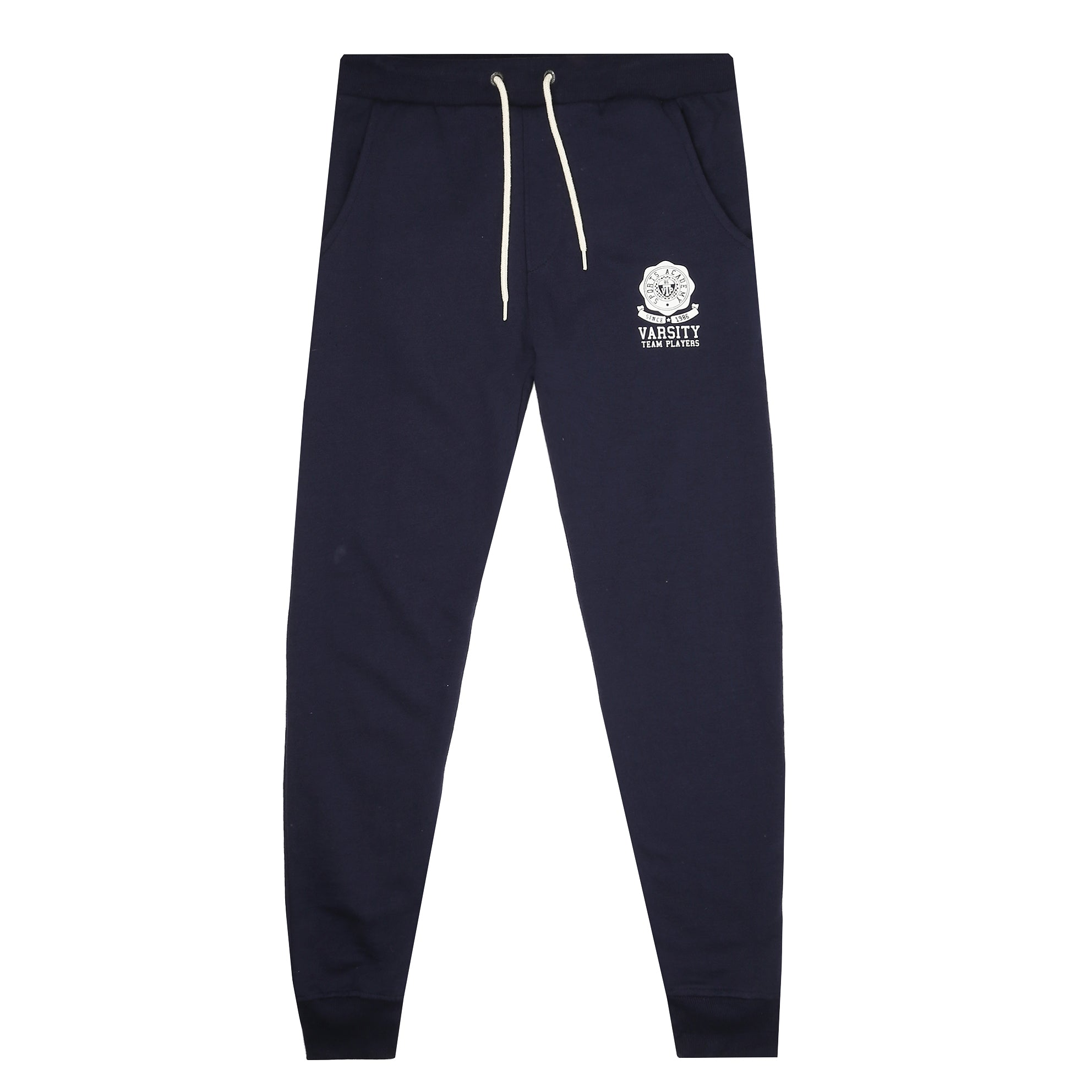 Colorado Jog Pants - Navy