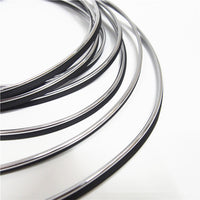 Universal car decorating strip for interior, 5m - OneStoreOnline.com