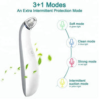 Best model, comedo suction tool, pore and blackhead cleaner, acne remover - OneStoreOnline.com