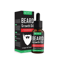 Promotional gift! 3 different beard products - OneStoreOnline.com