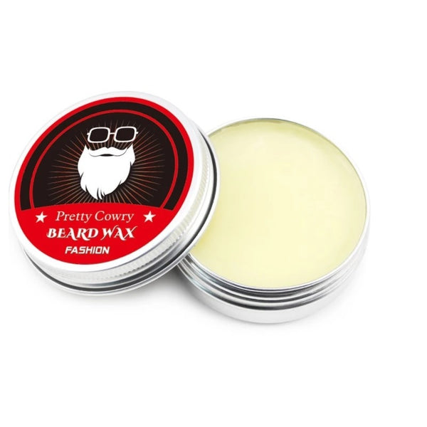 Beard and mustache wax, 30 ml, 100% natural ingredients - OneStoreOnline.com
