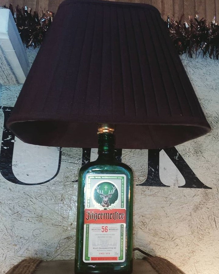 Jager Lamp