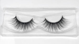 'Queen' Luxury Eyelashes