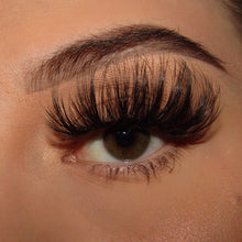 Load image into Gallery viewer, 'Bad & Boujee' Luxury Eyelashes (25mm)