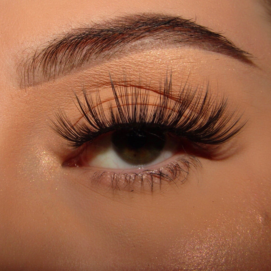 'Ignition' Luxury Eyelashes