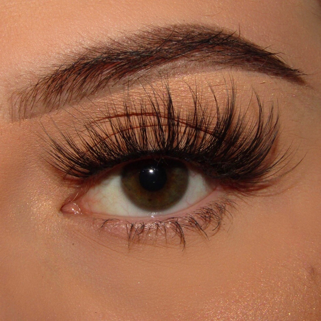'Prin' Luxury Eyelashes