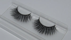 'Baby Girl' Luxury Eyelashes