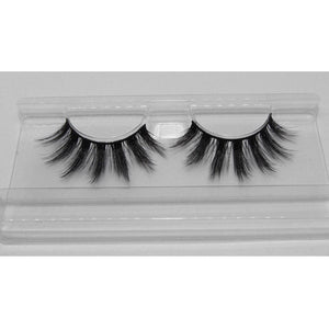 'Don't @ me' Luxury Eyelashes