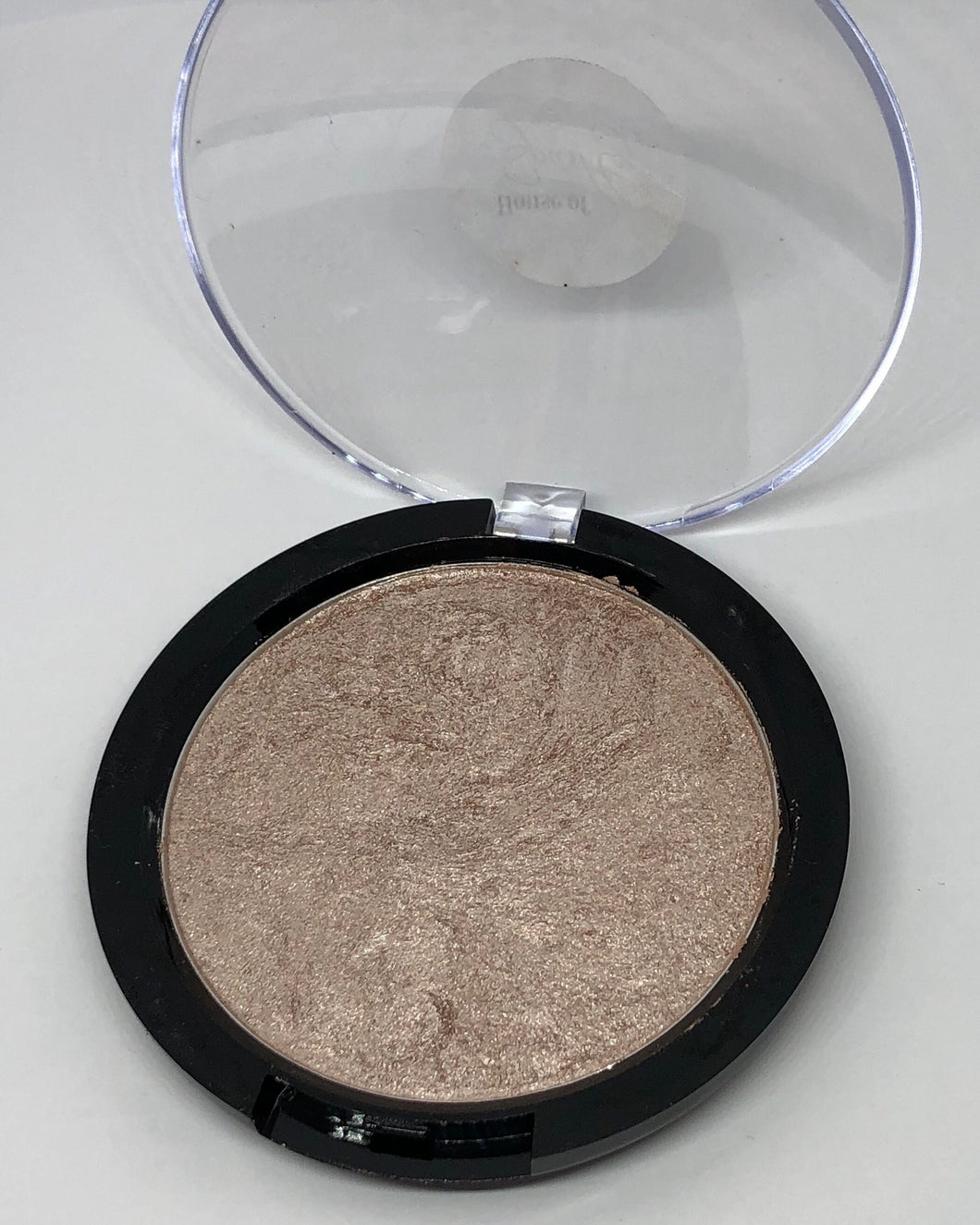 'Fallen Angel' Single Highlighter