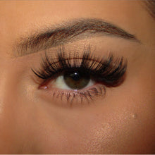 Load image into Gallery viewer, 'Level Up' Luxury Eyelashes