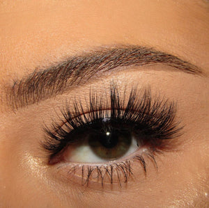 'Drama' Luxury Eyelashes