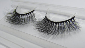 'Date Night' Luxury Eyelashes