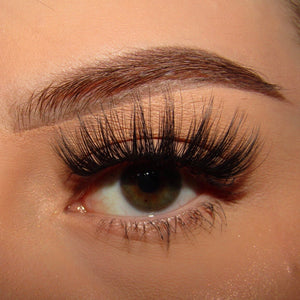 'Koko' Luxury Eyelashes