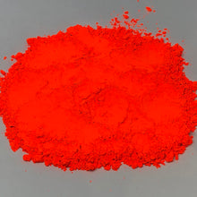Load image into Gallery viewer, 'Tangelo' Neon Orange Pigment