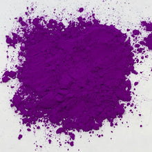 Load image into Gallery viewer, 'Purple Rain' Neon Purple Pigment