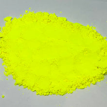 Load image into Gallery viewer, 'Limoncello' Neon Yellow Pigment