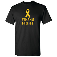 Ethan's Fight Tee