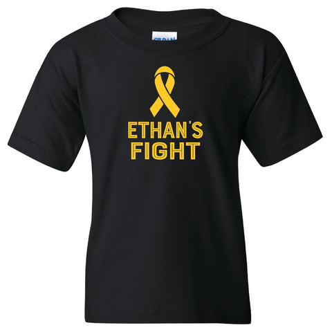 Ethan's Fight Youth Tee